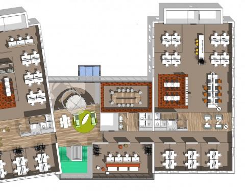 Kantoor Den Haag