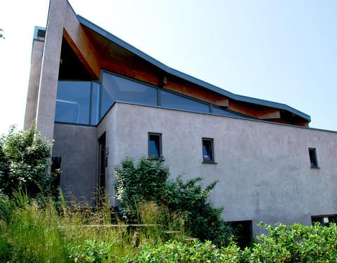 Villa omgeving Den Haag