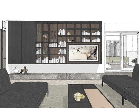 Nieuwbouw appartement