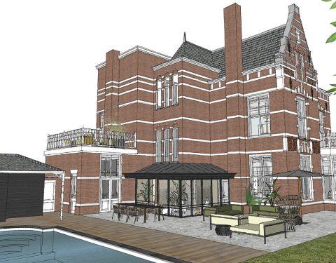 Villa Den Haag