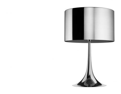 Tafellamp model Spunlight light T1 van Flos
